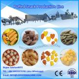 food machinery maize snacks food production line