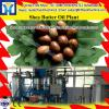 Factory selling Double channel fruit pulp machine with competitive price
