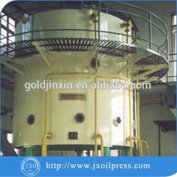 High quality edible oil extraction machine #1 image