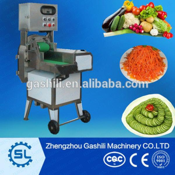 vegetable fruit dicing machine /automatic vegetable dicer machine #1 image