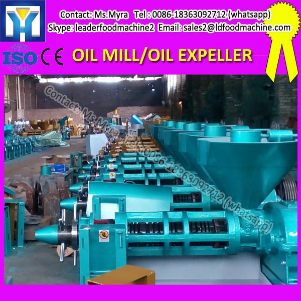 Earthnut Oil Expeller Machine #1 image