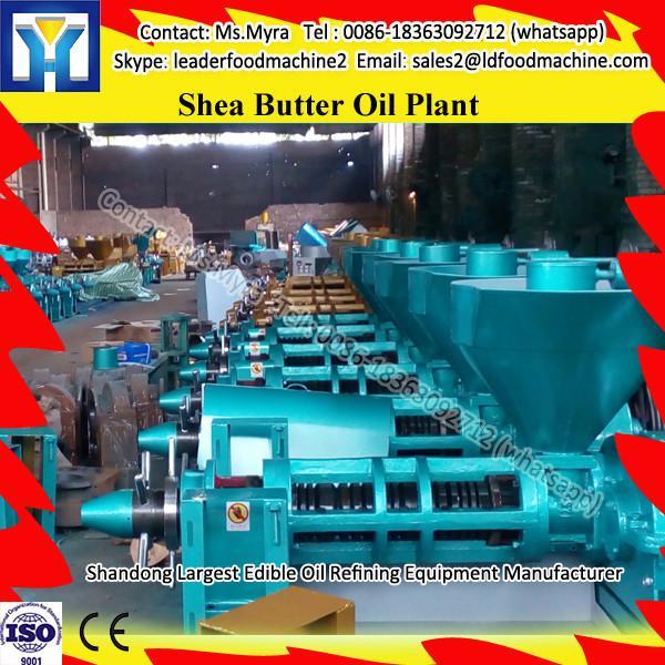 Seeds oil press Screw Oil Presser for family using #1 image
