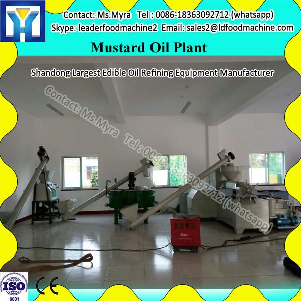 new design essential oil distillation pot made in china #1 image