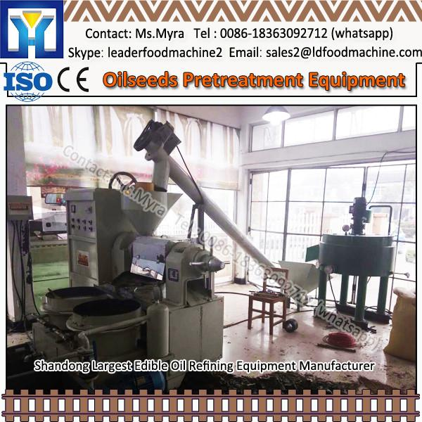 Best and Most Economical crude palm oil refinery plant #1 image