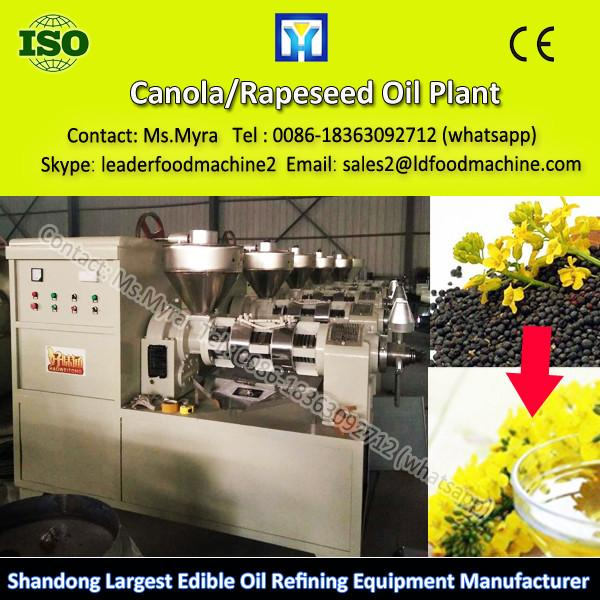 2013 china best selling new type corn maize processing machine from Jinan LD manufacturer #1 image