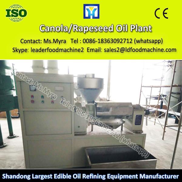 10T/H-80T/H best manufacturer crude palm oil processing machine #1 image