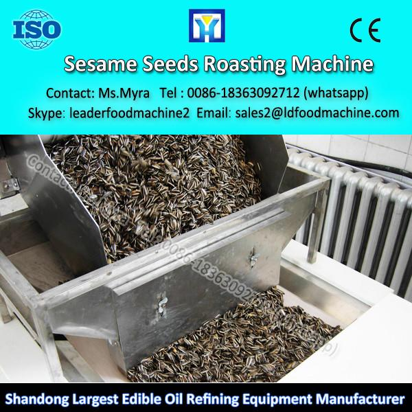 China hot selling 50TPD sunflower seed oil presser #1 image