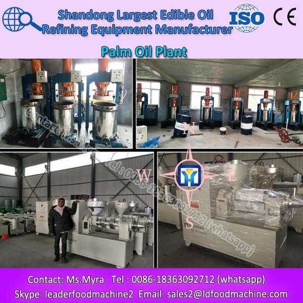 From China most advanced technology oil mill press machine #1 image