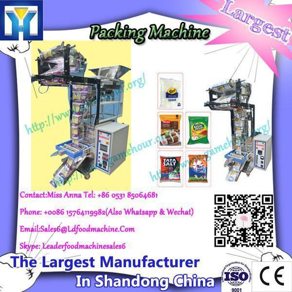 Industrial stainless steel/tunnel microwave drying machine #1 image