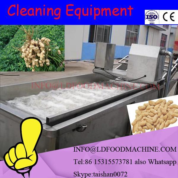 Sus 304 Potato brush washing machinery washer of carrot process equipment #1 image