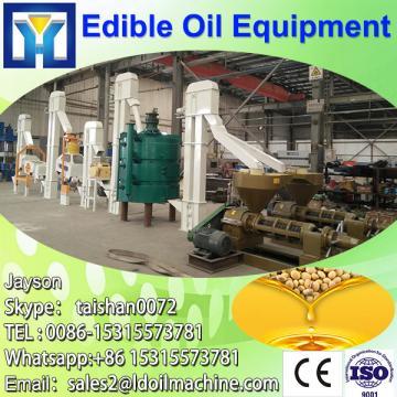 100L per day coconut oil making machine