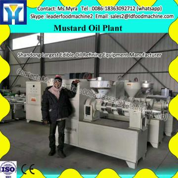 hot selling tea spray dryer made in china
