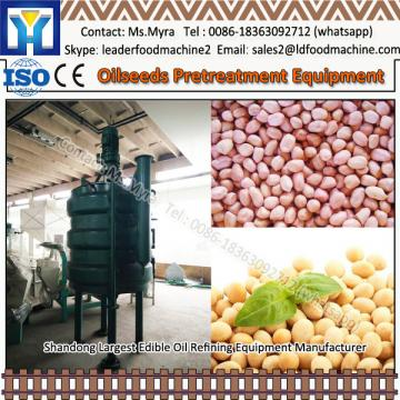 The good manufacture of refined corn oil in spain