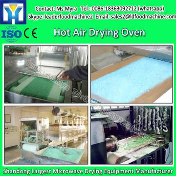 Hot Sales Stainless Steel High Temperature PLC Control Hot Air Drying Oven