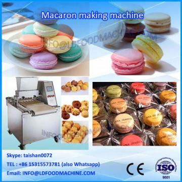 SH-CM400/600 Automatique cookie machinery cookie depositing