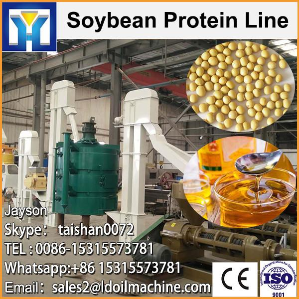 30-600T/D palm oil processing machine for oil refining with fractionation #1 image