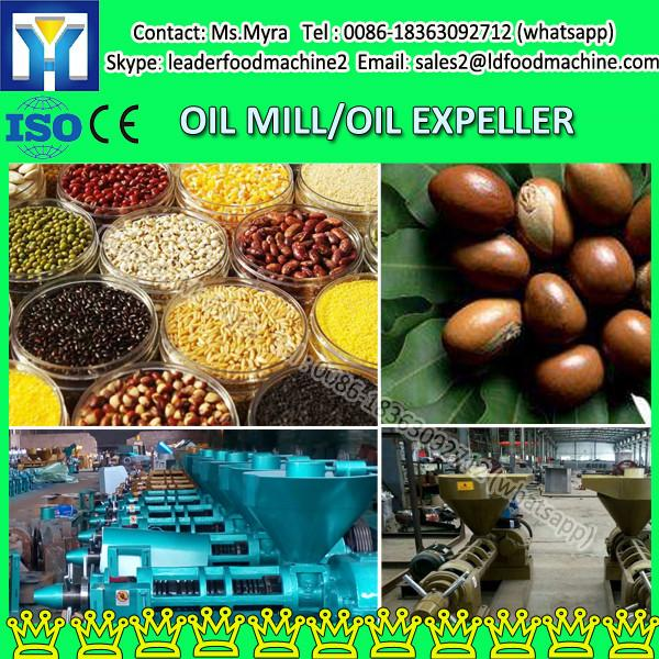 High Quality Factory Direct Price Soybean Oil Press Machine Wholesale Oil Making Machine #1 image