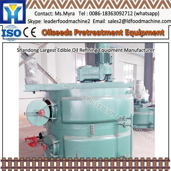 Hot sale machines making cooking oil for sesame soybean and palm #1 image