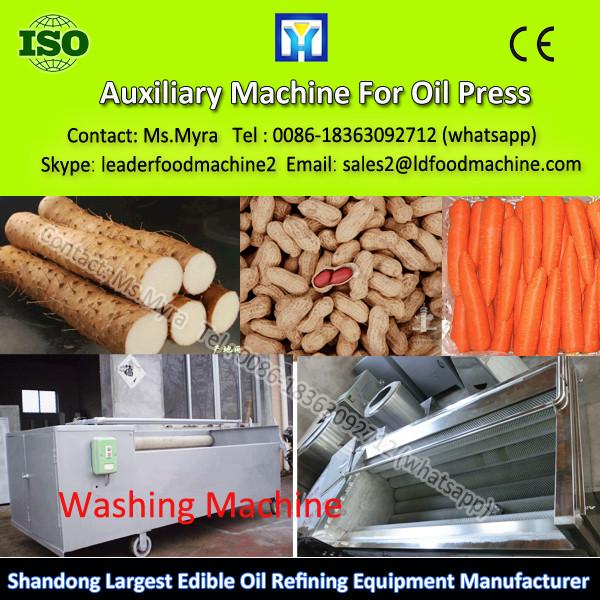 10-500TPD Soybean Oil Manufacturing Process Machine #1 image