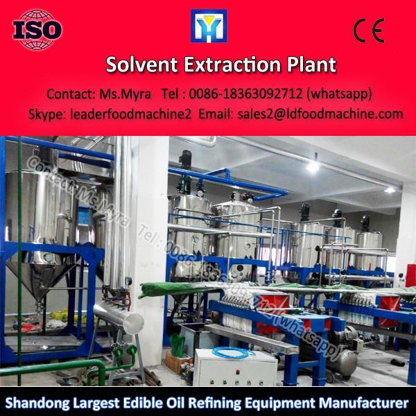 Good price soya processing plant #1 image